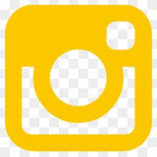 Instagram Clipart Icn - Símbolo Do Instagram Branco - Png ...