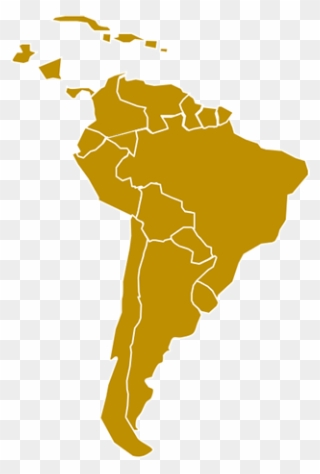 Map Of South America 2017.South America Malaria 2017 Clipart 739280 Pinclipart