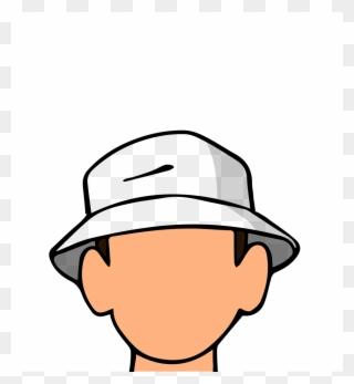 b1e16912d80f6 Clipart Resolution 2000 2171 - Bucket Hat Clipart Png Transparent Png