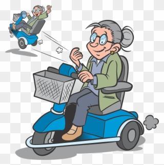 Grandparents Grandma Grannie Family Old Woman Humor