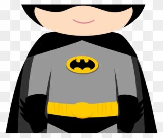 Free Png Baby Batman Clip Art Download Pinclipart