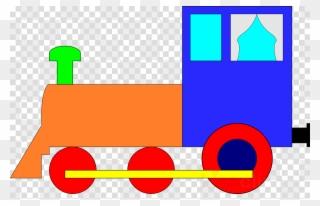 Gambar Kereta Api Thomas Hitam Putih Download Gambar Kereta Api Berwarna Kartun Clipart Kereta Api Kartun Png Download 780410 Pinclipart