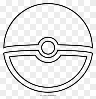 Exploit Pokeball Coloring Pages Page Bola De Pokemon Para Colorear Clipart 843079 Pinclipart