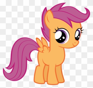 This Is What The Real Scootaloo Looks Like My Little Pony Scootaloo Clipart Full Size Clipart 867167 Pinclipart Oh scootaloo, you are best pony. little pony scootaloo clipart