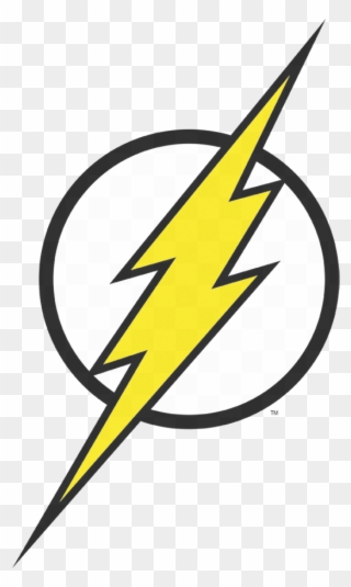 Lightning Clipart Svg Flash Logo