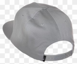fc12dab946f New England Patriots Clipart Backwards - Backwards Hat Transparent  Background - Png Download