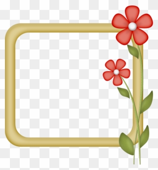 Free Png Free Frames And Page Borders Clip Art Download Pinclipart