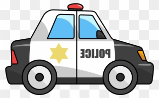 Free Png Police Car Clip Art Download Pinclipart