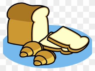 Bread Clipart Gambar Clip Art Food Png Download 942140