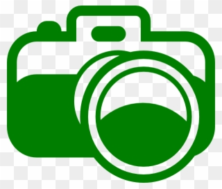 Green Camera Photography Camera Clipart Png Transparent Png 958669 Pinclipart