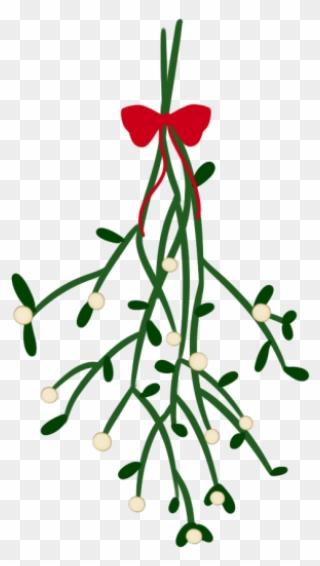 Freeuse Mistletoe Svg Mistletoe Icon Clipart 1178734 Pinclipart