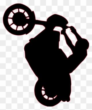 Harley Davidson Wings Round Logo Vector Decal Free Logo