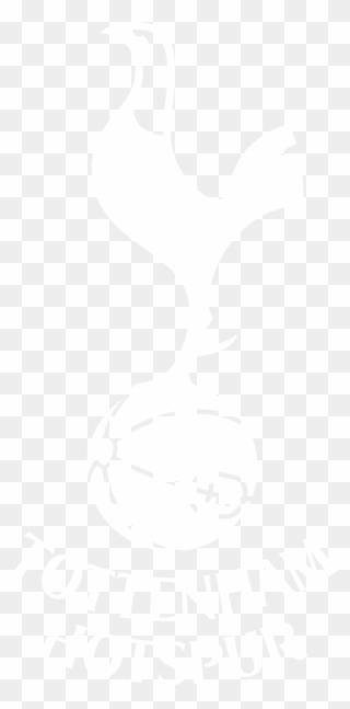 Tottenham Hotspur Logo Transparent Png Stickpng Tottenham Logo Dream League Clipart 975427 Pinclipart